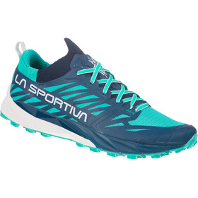 La Sportiva Kaptiva Running Shoes Women, opal/aqua